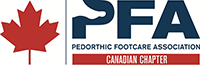 PFA Pedorthic Footcare Association (Canadian Chapter)