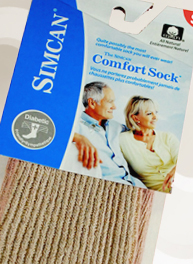 Simcan sock