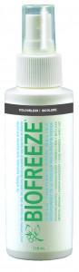 BIofreeze_4oz Spray Colorless