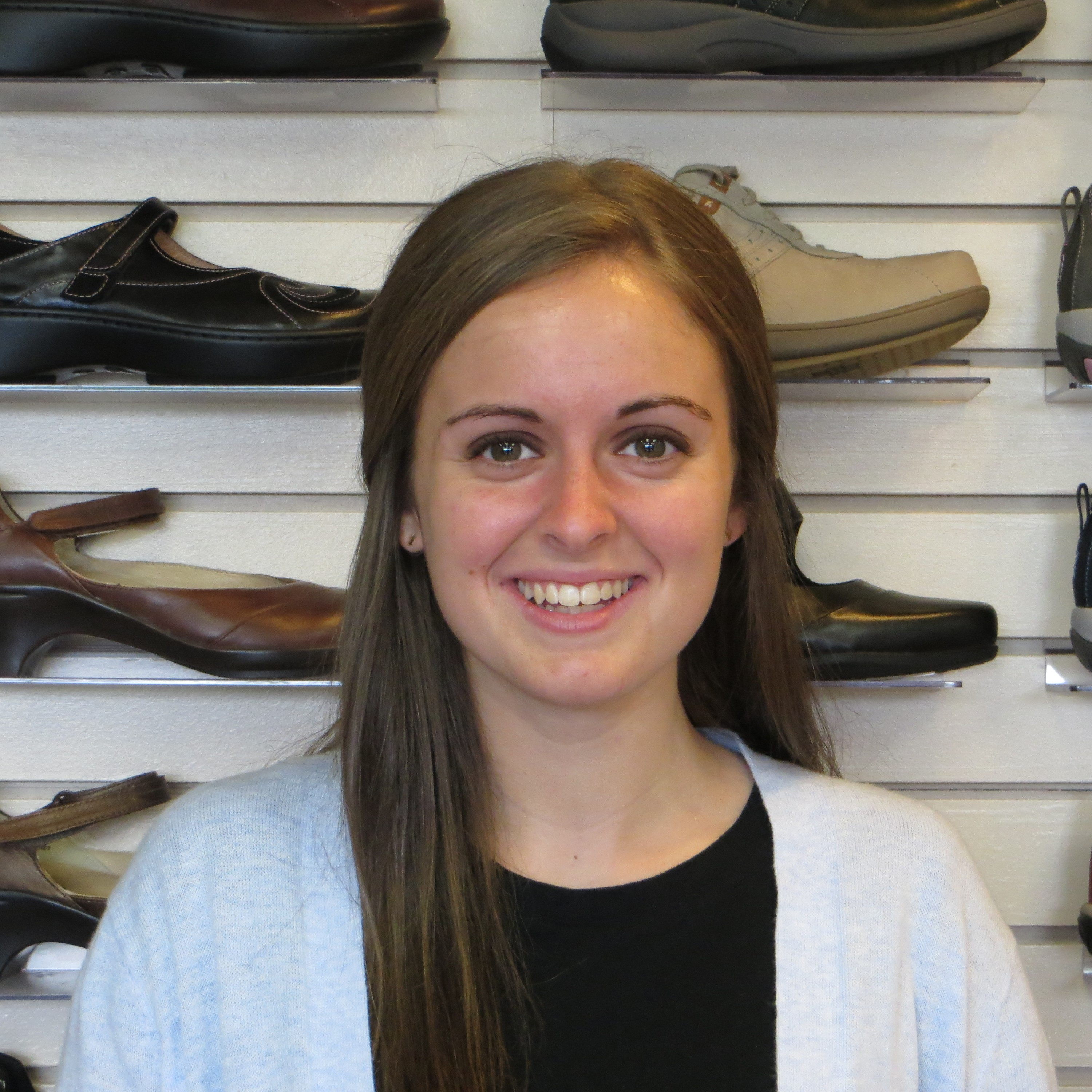 Megan Thomson - BSc Kinesology - Bracing and Fitting Specialist
