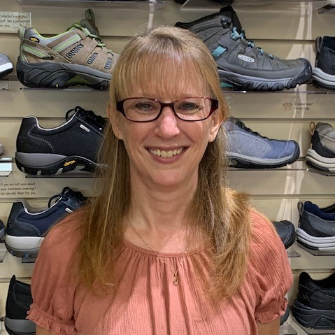 Kelly Annand - Office Admin / Inventory Manager